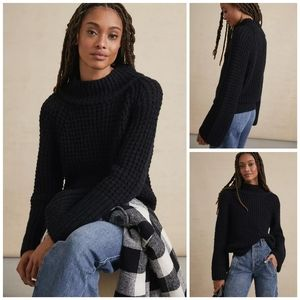 🆕 Anthropologie Maeve bell sleeve sweater 2X